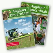 allgäuer bauernblatt bekanntschaften